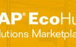 SAP EcoHub Banner Part